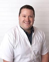 Brett Payne, Denturist