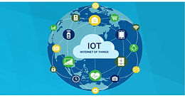 IoT & IIoT Solutions