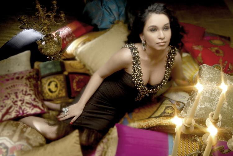 Sheetal Mafatlal - Beautiful People
