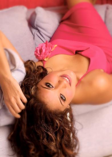 Sandhya Mridul - Elle