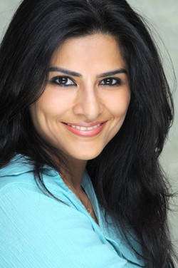 Sharmina Parekh