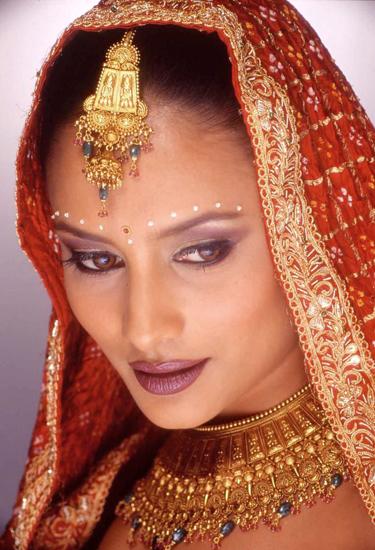 Indiawali Brides