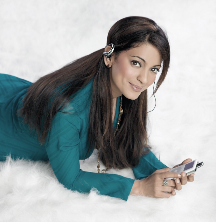Juhi Chawla - Anchor Switches