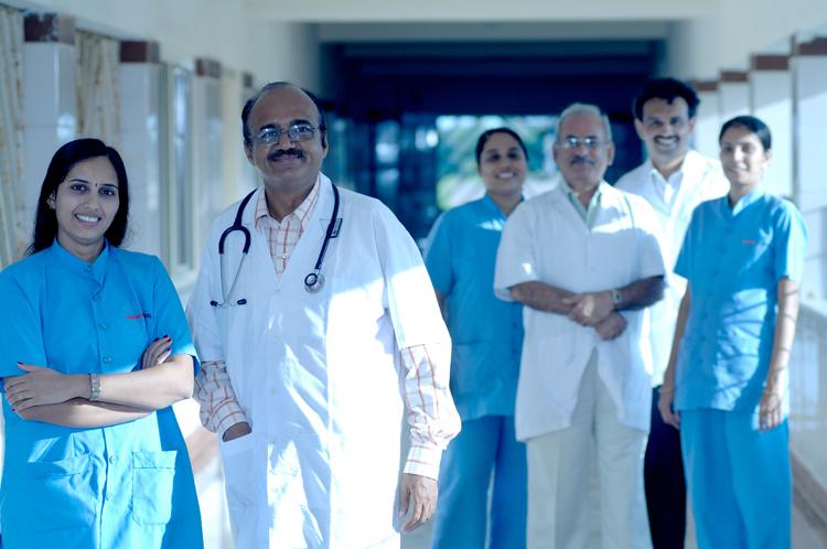 Hanumant Hospital