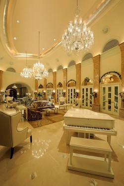Hilton - Mumbai