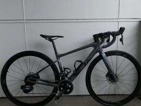 My New Liv Avail Advanced Pro Bike