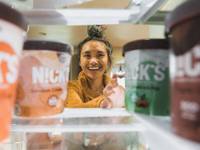 N!CK'S Swedish Ice Cream