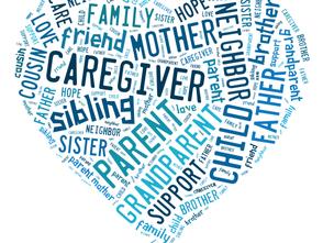 I am a Caregiver