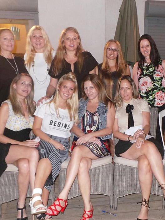 סדנת סטיילינג לנשים ונערות