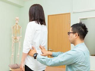 身体の状態の検査