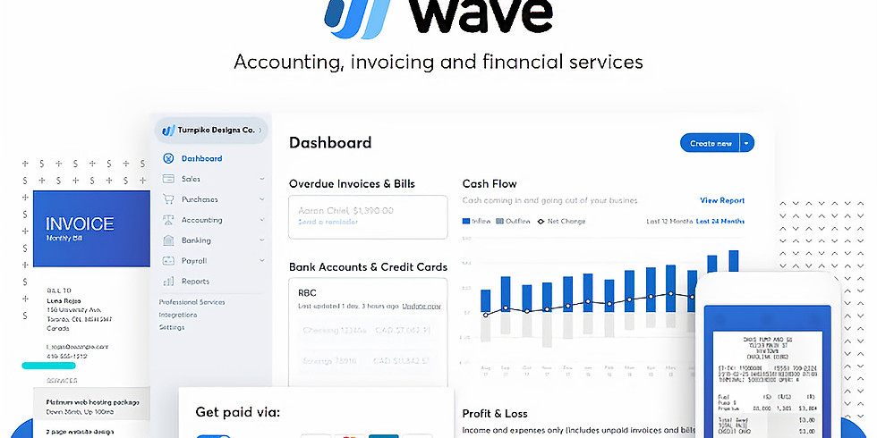 Invoicing Online and Accepting Electronic Payments for Transcripts