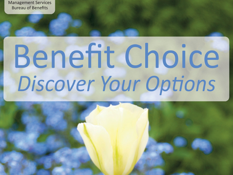 Benefits Choice 2021