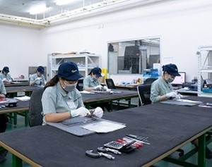 生産管理のP(Products)/ベトナム生産品
