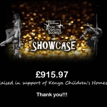 A Massive Thank You to Everyone Who Supported Us at EUPDS Annual Showcase