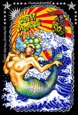 Death Marmaid