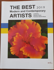 THE BEST MODERN AND CONTEMPORARY ARTISTS