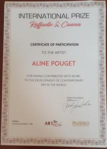 International Prize Raffallo et Canova.j