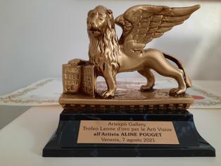 Lion d'Or pour les arts visuels Venise 2021.jpg