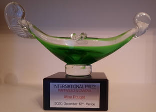International Prize Raffaello & Canova.j