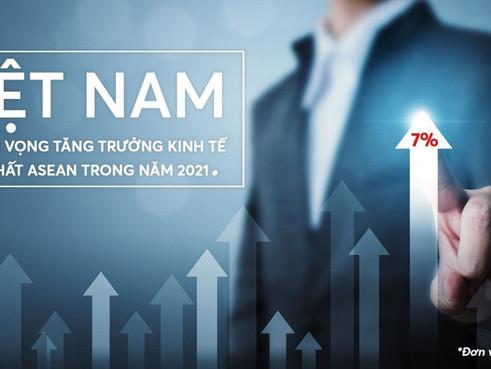 S&P nâng triển vọng kinh tế Việt Nam lên tích cực