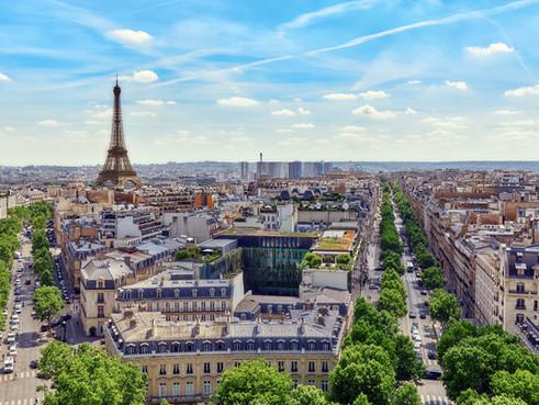 Pháp: Bất chấp thách thức Covid, thị trường BĐS hạng sang vẫn có khả năng phục hồi năm 2021