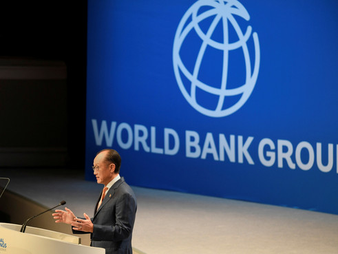 Ngân hàng thế giới cam kết 2 tỷ USD hỗ trợ vaccine cho các nước đang phát triển trước cuối tháng 4