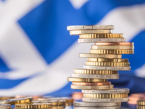 IMF: Kinh tế Hy Lạp tăng trưởng 3,3% vào năm 2021; Tăng 5,4% vào năm 2022