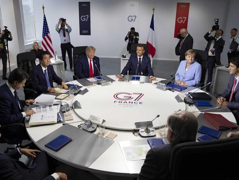 Tóm lượt những điều cần biết về Hội nghị Thượng đỉnh G7