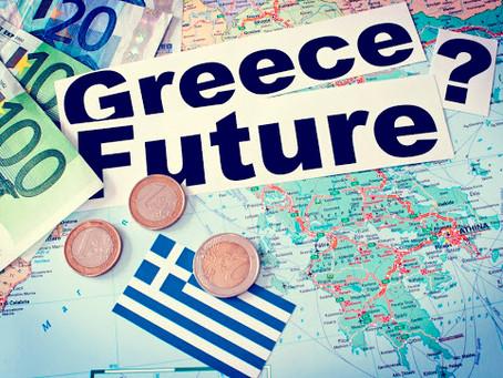 Vượt bao trở ngại: Những thành tựu của nền kinh tế Hy Lạp (Greece)