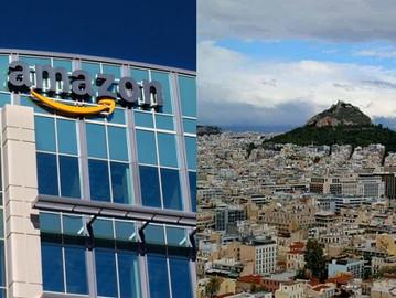 Amazon bắt đầu Chương trình Kỹ năng Kỹ thuật số ở Hy Lạp (Greece)