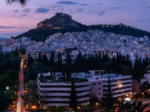 Thời điểm này mua Bất động sản Hy Lạp có tốt không?