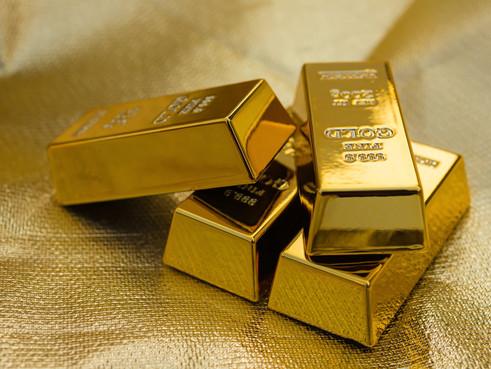 Vàng thế giới ổn định trên mốc 1,800 USD/oz sau biên bản họp của Fed