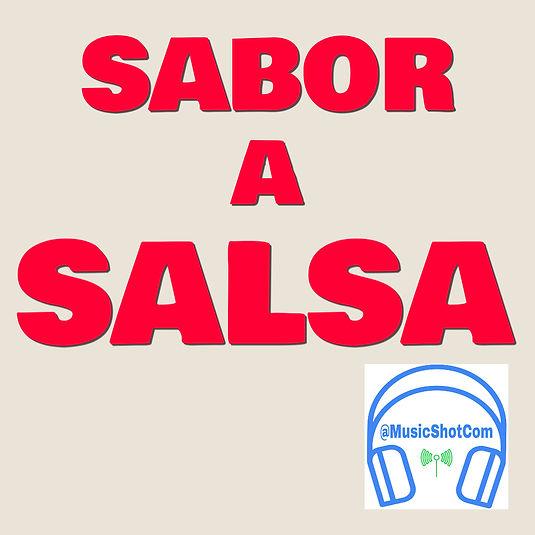 Sabor Salsero MusicShotCom