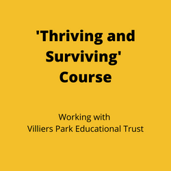 'Thriving and Surviving' Course (1)