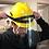 Thumbnail: Visière pour la construction