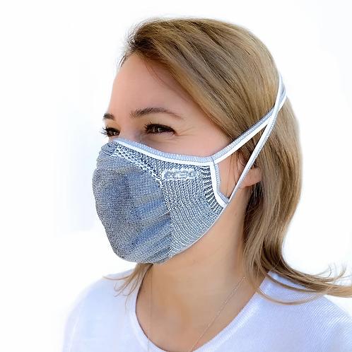 Masque facial ec3d