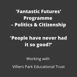 Politics and Citizenship