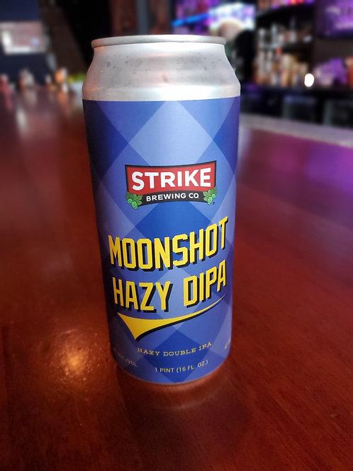 MOONSHOOT DOUBLE IPA