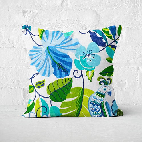 Paradise Indoor Outdoor Pillow