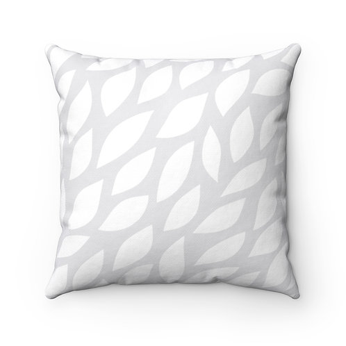 Seamless Petals - Indoor pillow cover