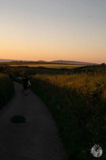 Cornwall : Landscapes of nostalgia