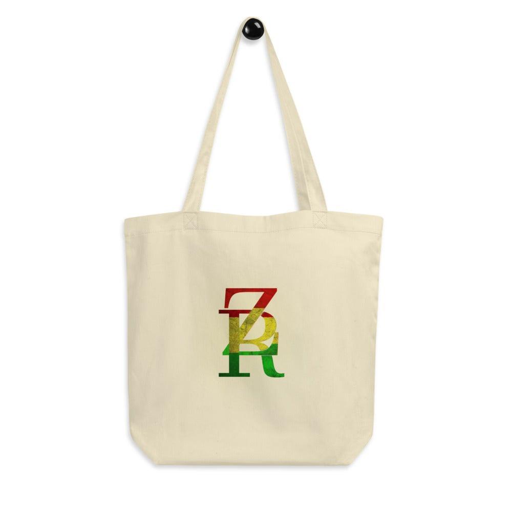 ZR Tote Bag