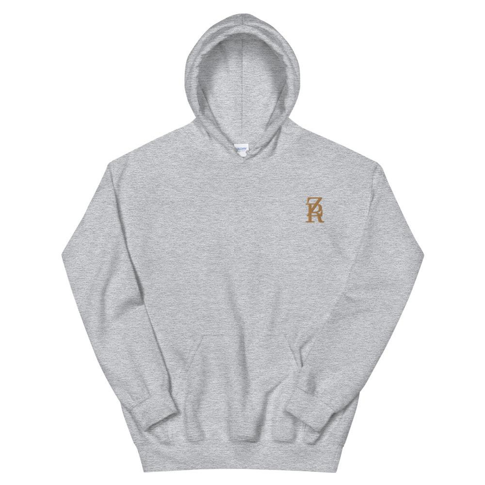 ZR Hoodie (Grey)