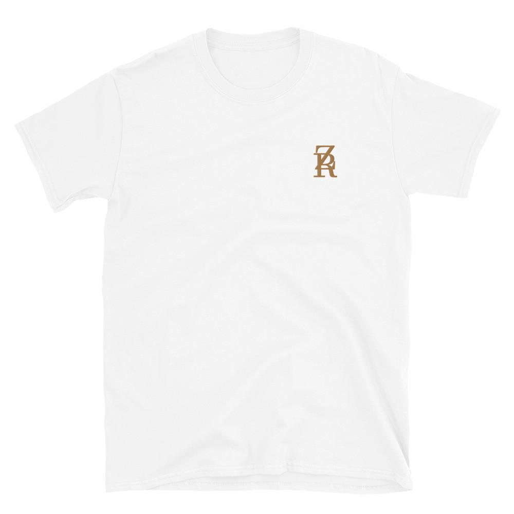 ZR Logo Shirt (White)