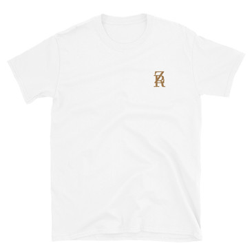 ZR Logo Shirt (White)