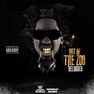 Out Of The Zoo Mixtape