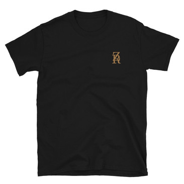 ZR Logo Shirt (Black)
