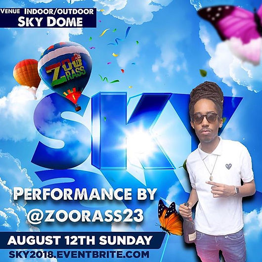 Ting Called SKY ⛅️⛅️⛅️ Sunday August 12t