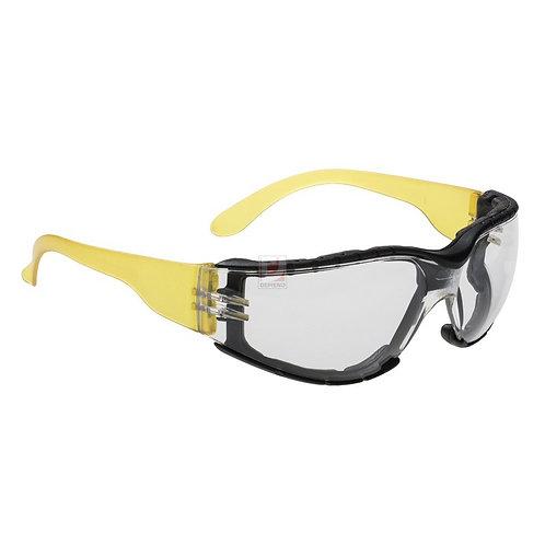 Védőszemüveg Wrap Around Plus