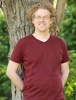 Marcus Schirrmacher anyanyelvi némettanár